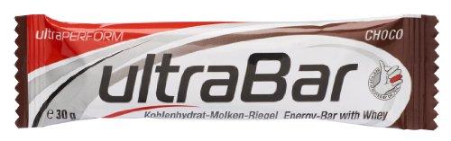 Ultrasports Ultrabar Riegel Schoko (Box)