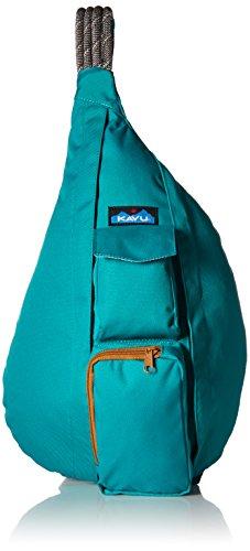 KAVU Women's Rope Sling Bag - Baltic