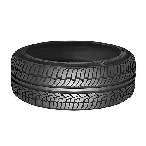 1 X New Forceum HEPTAGON SUV 255/50R19 107W All season Performance Tires