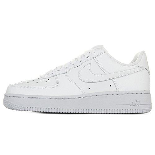 Nike Air Force 1 '07 Turnschuh, Weiß B5, 41
