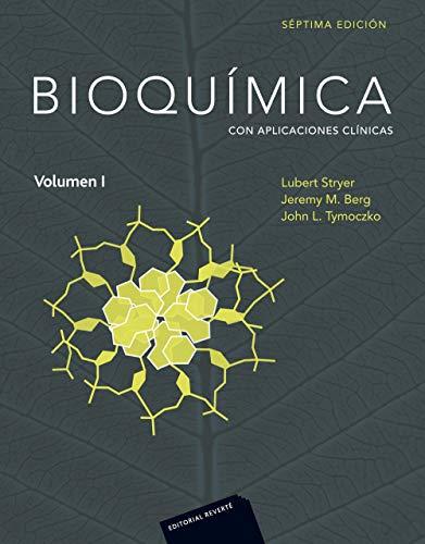 Bioquímica (7ª Ed.) Vol. 1 .: Con Aplicaciones Clínicas (Spanish Edition)