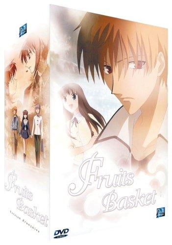 Fruits Basket - Coffret 5 DVD - Intégrale - 26 épisodes VF