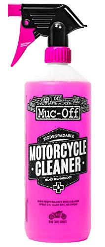 Muc-Off Nano Tech 1L Motorradreiniger