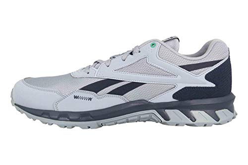 Reebok Ridgerider 5.0, Zapatillas de Running Hombre, METGRY/VECNAV/COUGRN, 42.5 EU
