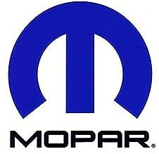 Mopar Part 68191349AB Engine Oil Filter