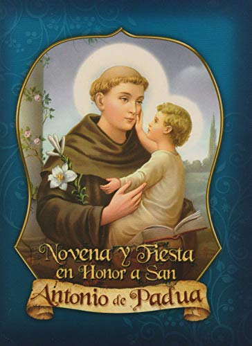 Novena y Fiesta en Honor a San Antonio de Padua