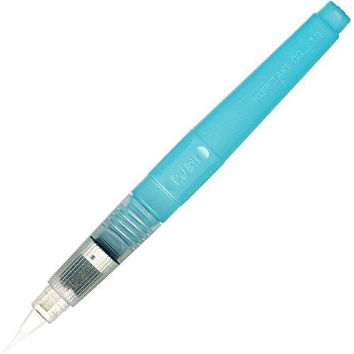Kuretake Fude Water Brush Pen, Small (KG205-50)
