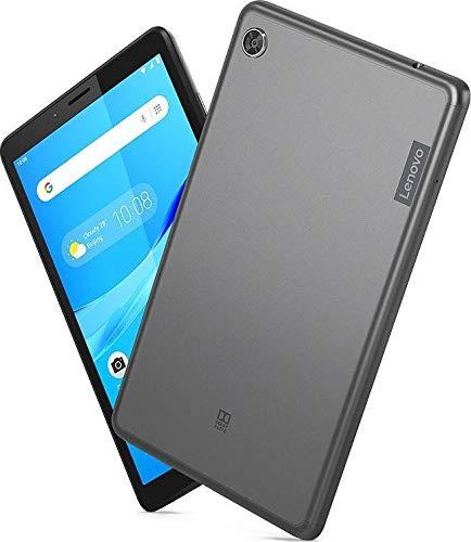 "Lenovo Tab m7 17.8 cm (7"") mediatek 1 GB 16 GB Wi-Fi 4 (802.11n) Iron Grey"