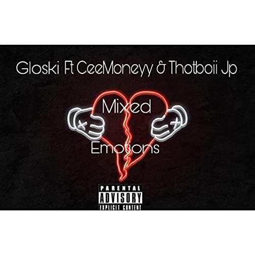 Gloski feat. Cee Moneyy & ThotBoii JP
