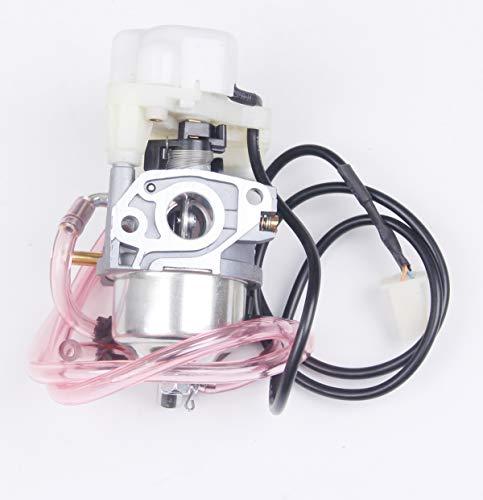 BH-Motor New Carburetor Carb for Honda EB2000i, EB2000iT1, EU2000i, EU2000iK1 & EU2000iT1 Generator Replace #16100-Z0D-D03