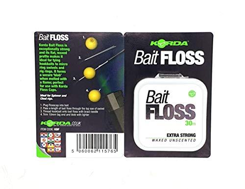 Bait Floss 50 meters