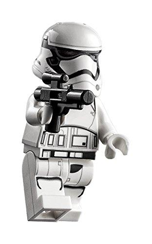 First Order Heavy Assault Walker Marcheur LEGO Star Wars 75189 (1376 pièces) - 6