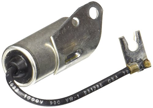 Standard Motor Products FD77T Ignition Condenser