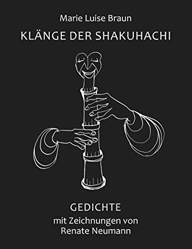 Klänge der Shakuhachi: Gedichte