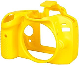 Easy Cover For Nikon D3200 - Yellow