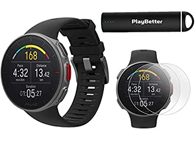 Polar Vantage V Pro Multisport Watch Bundles
