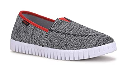 Sparx Women's Sd0120l Loafers