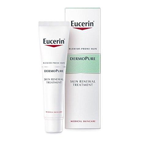 Eucerin DermoPurifyer Oil Control Trattamento Rinnovatore Viso 40 ml