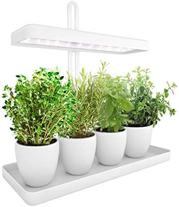 LED Indoor Herb Garden Height Adjustable GrowLED Plant Grow Indoor Garden Light LED Germination product image