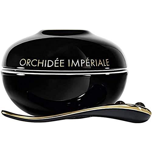 Guerlain Orchidée Impériale Black The Cream 50 Ml 1 Unidad 1500 g