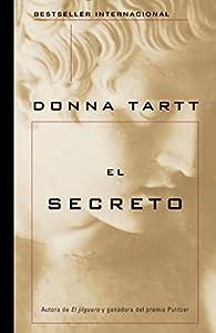 El Secreto par  Donna Tartt