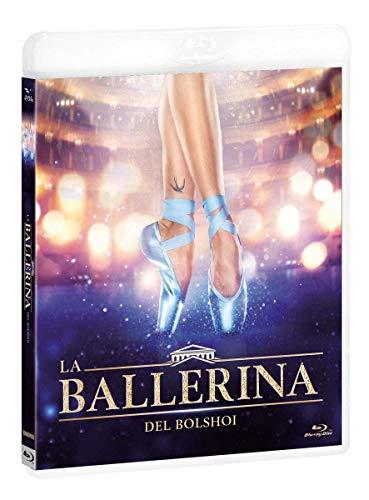 Blu-Ray - Ballerina Del Bolshoi (La) (1 BLU-RAY)
