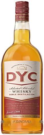 Dyc Whisky Nacional 40%, 1.5L