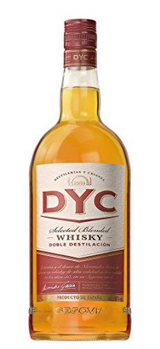 Dyc Whisky Nacional 40%, 1.5L ✅