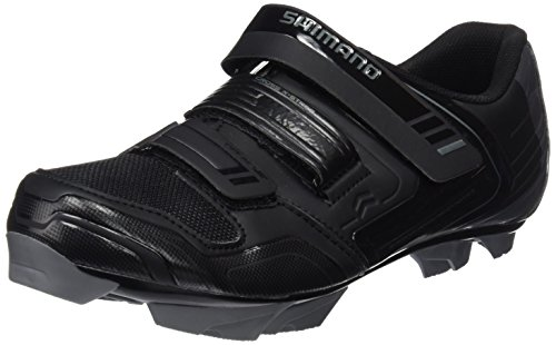 Shimano SH-XC31 Cycling Shoe - Mens Black, 45.0