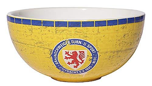 Eintracht Braunschweig Müslischale