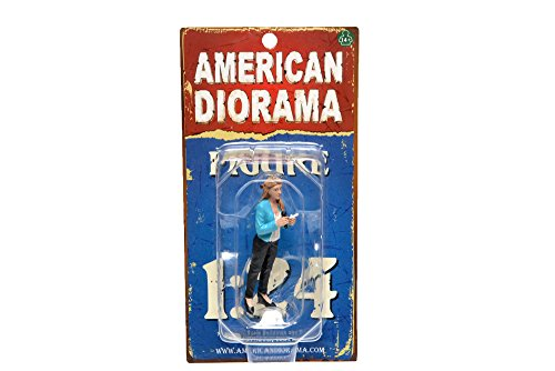 Figurine Kamera Crew IV, 0, Voiture Miniature, Miniature déjà montée, Americains Diorama 1:24