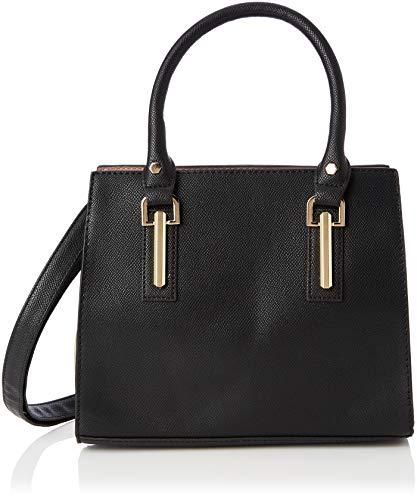 Call It Spring EU Senaria, Women's Shoulder Bag, Black (Jet Black), 11x21x25 cm (B x H T)