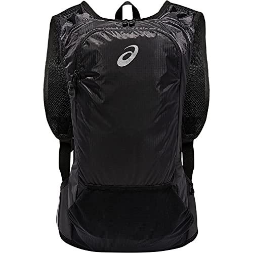 ASICS Unisex 3013A575-001 Rucksack, Black, One Size