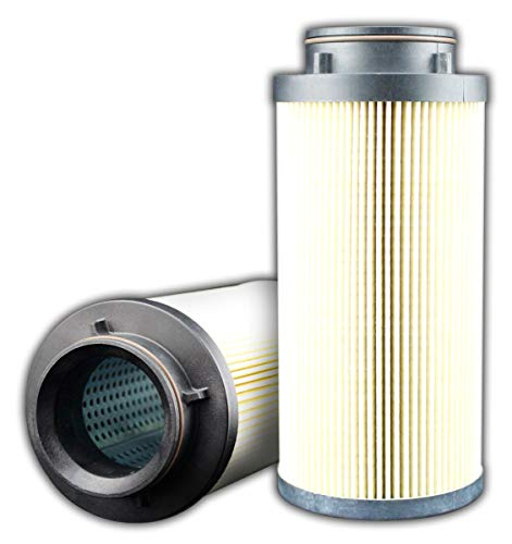 2-Pack FILTREC FS111B3T125 Heavy Duty Replacement Hydraulic Filter Element from Big Filter