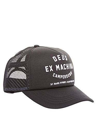 Deus Ex Machina Camperdown - Gorra para camioneta