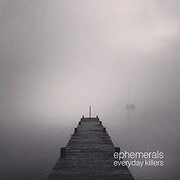 Everyday Killers - EP