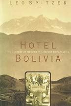Best hotel bolivia book Reviews
