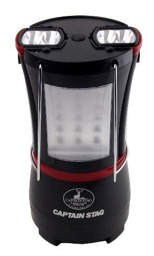 キャプテンスタッグ リムーブ LEDランタン DX UK-4004