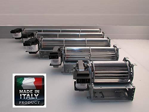 Ventilador tangencial DN 60 ventilador 48 cm SX