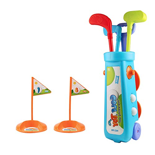 , palos mini golf decathlon, MerkaShop, MerkaShop