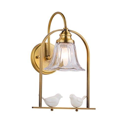 JJZHG wandlamp wandlamp wandlamp nachtlampje creatieve warme gangpad trap woonkamer slaapkamer lamp kinderkamer led wandlamp omvat: wandlampen, wandlamp met leeslampje