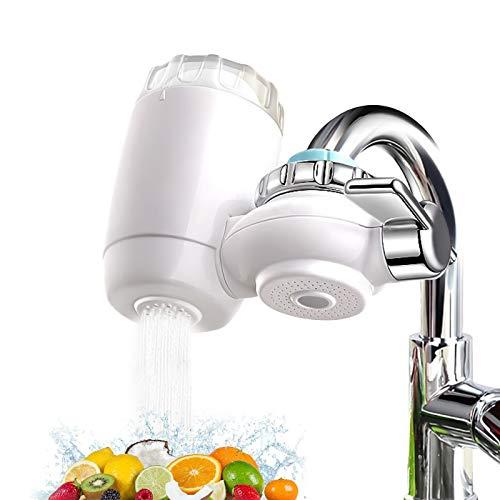 ZONSUSE Purificatore Filtro Acqua,Filtro per Acqua di...