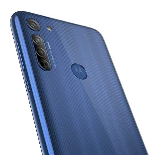 Motorola(モトローラ)『MotoG8』
