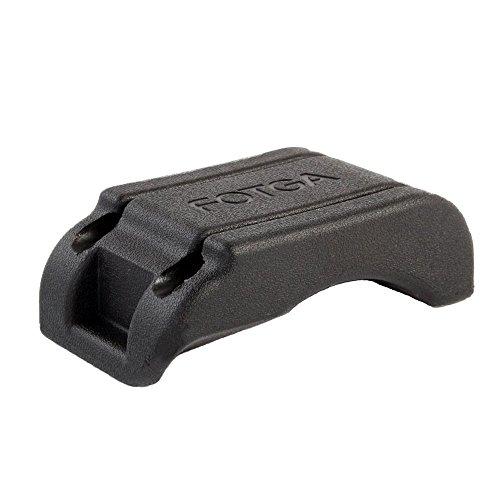 FOTGA DP3000 M1 Schulterauflage, Schulterpad für Video Camcorder Kameras DV/DC, für 15 mm DSLR Rig Schulterstativ