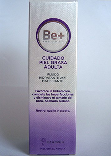 BE+ - BE+ FLUID HIDRA 24H MATIF 50ML