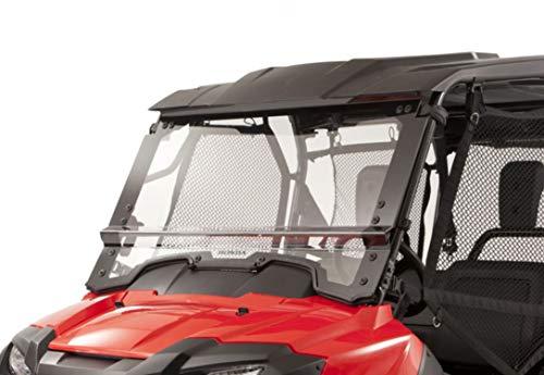 Honda 0SR72-HL3-100 2-Piece Folding Poly Windscreen