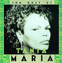 The Best of Tania Maria