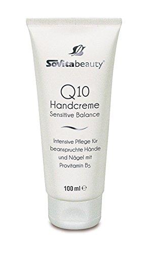 Q10 Handcreme Sensitive Balance