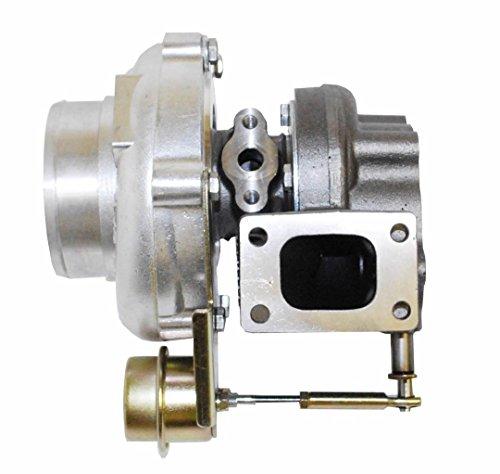 For GT30 GT3076 5-Bolt 0.70 A/R Compressor T25 FOR UPGRADE SR20 KA24 Turbo