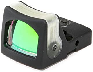 Trijicon RMR 9 MOA Dual-Illuminated Amber Dot Sight
